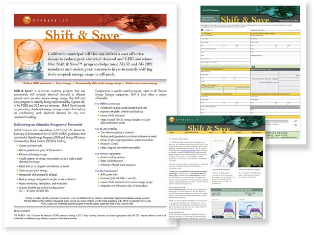 Shift & Save