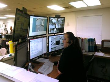 Cypress Customer Services Center