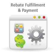 Rebate fulfillment